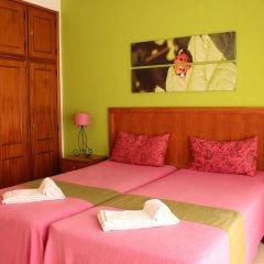 Отель Natura Algarve Club Португалия, Албуфейра - 1 отзыв об отеле, цены и фото номеров - забронировать отель Natura Algarve Club онлайн комната для гостей фото 2