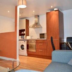 Апартаменты Cosy 1 Bedroom Apartment in Manchester City Centre в номере фото 2