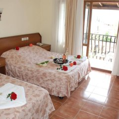 Magic Tulip Hotel комната для гостей фото 5