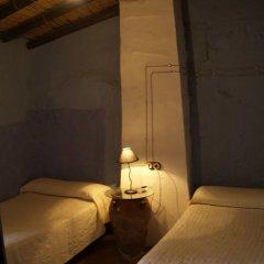 Отель La Casa de Corruco комната для гостей фото 4