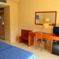 Отель SantaMarta удобства в номере фото 2