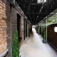 Апартаменты Apple Apartments Kensington Лондон