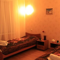 Мини-Отель на Шмидта Санкт-Петербург комната для гостей фото 2