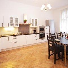 Апартаменты Prague Central Exclusive Apartments Прага в номере