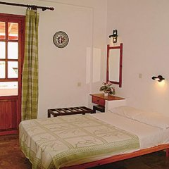 Hotel Galini Anissaras комната для гостей
