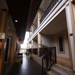 Отель Koh Larn Sea Side Resort интерьер отеля