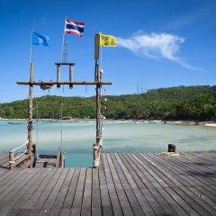 Отель Ko Tao Resort - Beach Zone фото 2