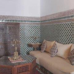 Отель 2 BR Charming Apartment Fes Марокко, Фес - отзывы, цены и фото номеров - забронировать отель 2 BR Charming Apartment Fes онлайн фото 2