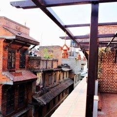 Отель Timila Непал, Лалитпур - отзывы, цены и фото номеров - забронировать отель Timila онлайн фото 5