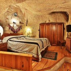 Cappadocia Cave Suites Boutique Hotel - Special Class Турция, Гёреме - отзывы, цены и фото номеров - забронировать отель Cappadocia Cave Suites Boutique Hotel - Special Class онлайн комната для гостей фото 3