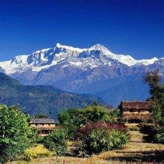 Отель Kumari Inn Непал, Катманду - отзывы, цены и фото номеров - забронировать отель Kumari Inn онлайн фото 3