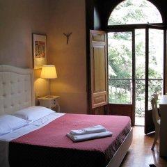 Отель Villa Quiete Монтекассино комната для гостей фото 4
