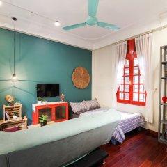 Отель Little Anh House детские мероприятия