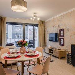 Апартаменты Prague Luxury Apartments в номере фото 2
