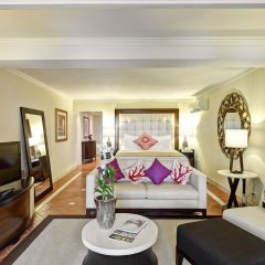 Отель The House by Elegant Hotels - Adults Only комната для гостей фото 4