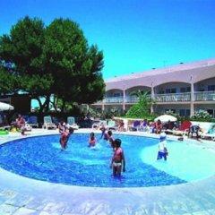 Отель Sirenis Seaview Country Club детские мероприятия фото 2
