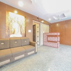 OYO 24565 Hotel Morgan спа