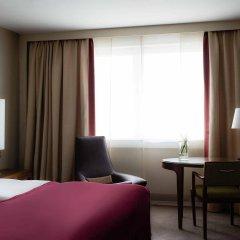 Отель Pullman Cologne комната для гостей фото 2
