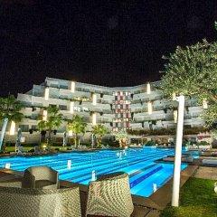 Q Spa Resort Турция, Сиде - отзывы, цены и фото номеров - забронировать отель Q Spa Resort онлайн