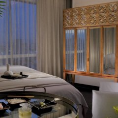 Отель The St. Regis Mexico City сауна