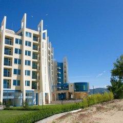 Отель Blue Pearl Hotel- Ultra All Inclusive Болгария, Солнечный берег - отзывы, цены и фото номеров - забронировать отель Blue Pearl Hotel- Ultra All Inclusive онлайн пляж