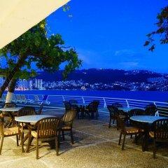 Отель Holiday Inn Resort Acapulco питание фото 3