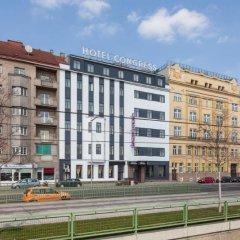 Отель Novum Hotel Congress Wien am Hauptbahnhof Австрия, Вена - 12 отзывов об отеле, цены и фото номеров - забронировать отель Novum Hotel Congress Wien am Hauptbahnhof онлайн