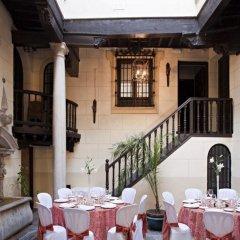 Отель Palacio de Mariana Pineda