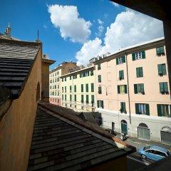 Отель Casa Palazzo Del Principe Aria Cond Ascensore Box Генуя балкон