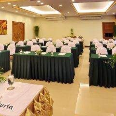 Отель Ananta Burin Resort