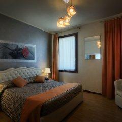 Отель Residence San Miguel Италия, Виченца - отзывы, цены и фото номеров - забронировать отель Residence San Miguel онлайн комната для гостей фото 5