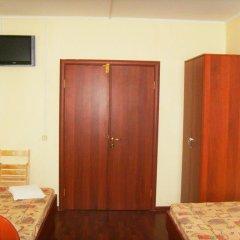 Гостиница Вояж-Бутово комната для гостей фото 2