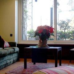 Отель Elegant And Cozy Central Apt • 5' To Athens Metro St Афины интерьер отеля фото 2