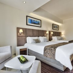 Отель The George Мальта, Сан Джулианс - отзывы, цены и фото номеров - забронировать отель The George онлайн фото 4