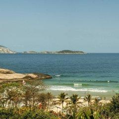 Arena Ipanema Hotel пляж фото 2