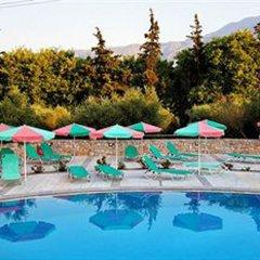 Отель Vardis Olive Garden с домашними животными фото 4