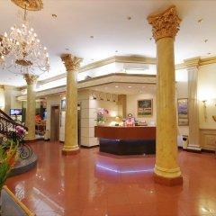 The Spring Hotel интерьер отеля фото 3
