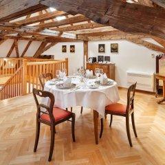 Отель Altstadt Radisson Blu Австрия, Зальцбург - 1 отзыв об отеле, цены и фото номеров - забронировать отель Altstadt Radisson Blu онлайн в номере