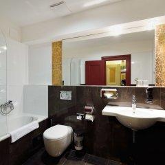Отель The Charles ванная