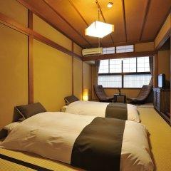 Отель Hodakaso Yamano Iori Япония, Такаяма - отзывы, цены и фото номеров - забронировать отель Hodakaso Yamano Iori онлайн комната для гостей фото 3