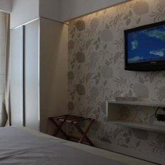 Hotel Roma Tor Vergata Рим удобства в номере фото 2