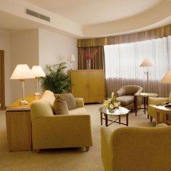 Отель Caravelle Saigon интерьер отеля