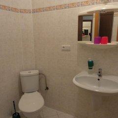 Hotel Jizera Karlovy Vary ванная