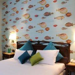 Отель Continental Genova Италия, Генуя - 3 отзыва об отеле, цены и фото номеров - забронировать отель Continental Genova онлайн комната для гостей фото 5