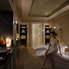 Отель Montage Beverly Hills Беверли Хиллс спа
