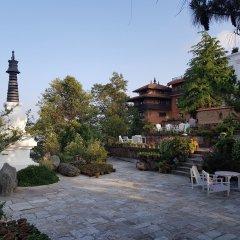 Отель The Fort Resort Непал, Нагаркот - отзывы, цены и фото номеров - забронировать отель The Fort Resort онлайн фото 18