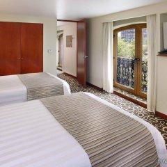 Отель Emporio Reforma комната для гостей фото 5