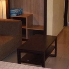 Отель Recoletos сейф в номере