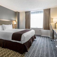Отель Coast Vancouver Airport Канада, Ванкувер - отзывы, цены и фото номеров - забронировать отель Coast Vancouver Airport онлайн фото 13