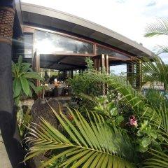 Отель Volivoli Beach Resort интерьер отеля фото 3